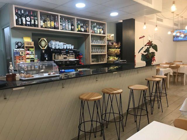 Restaurante de menú diario en Reus