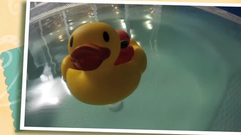 Cursos de natación para bebés y niños : Servicios  de Yhi Wellness at Meliá Sitges }}