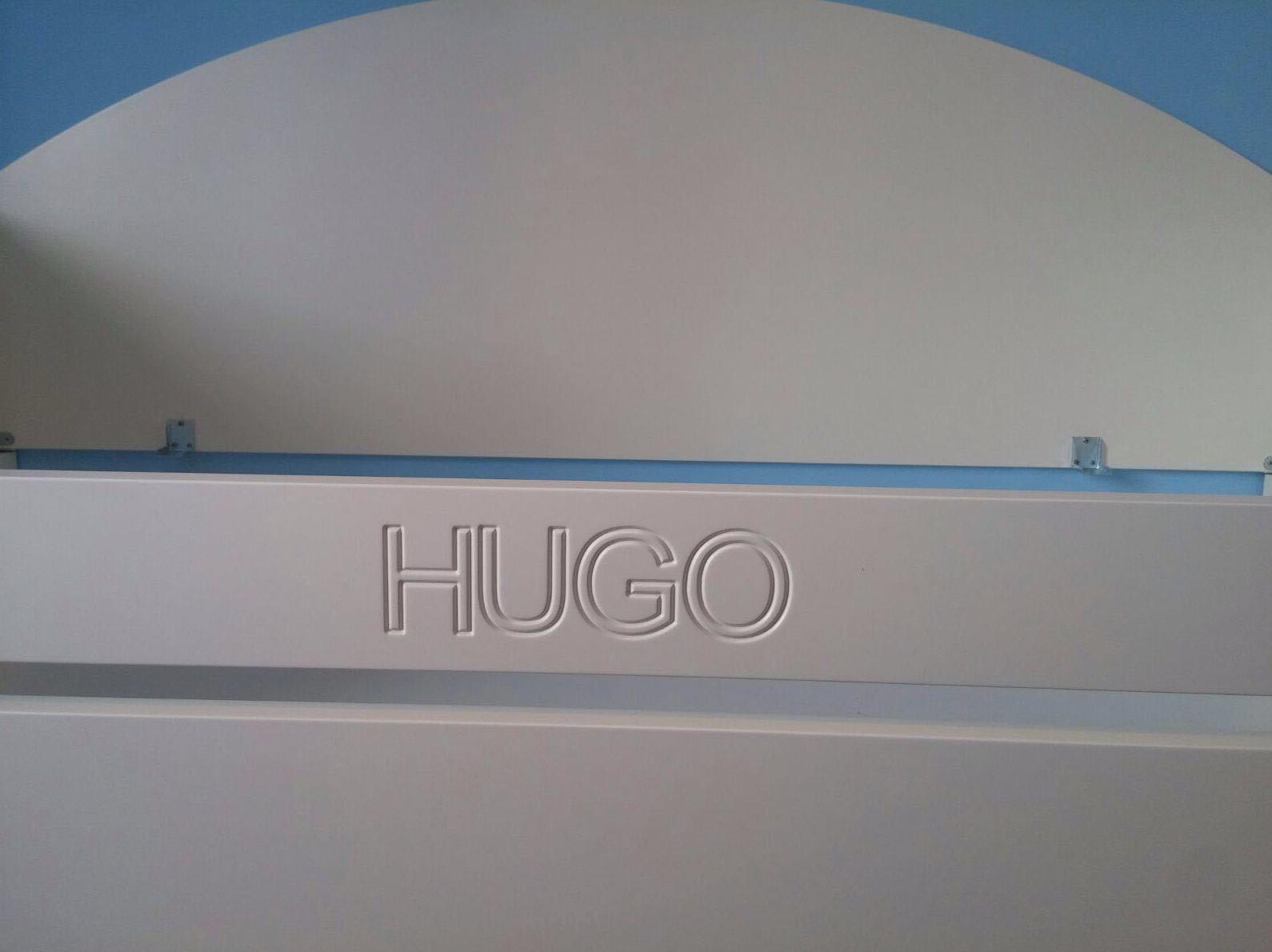 CAMA HUGO