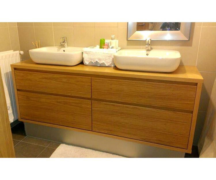 Muebles de baño en Pamplona