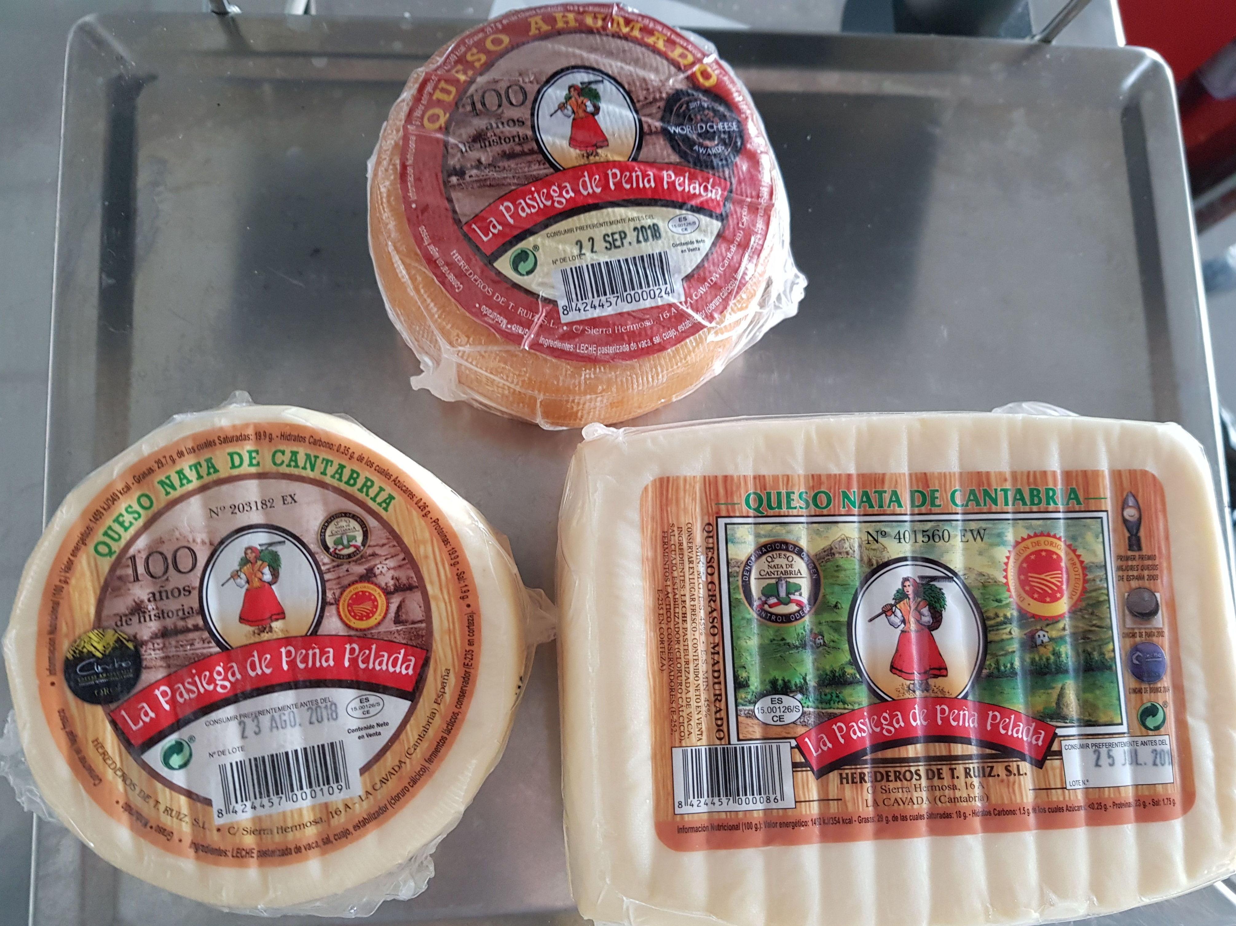 Productos de Cantabria: Nuestros Productos de Bonsabor Norte