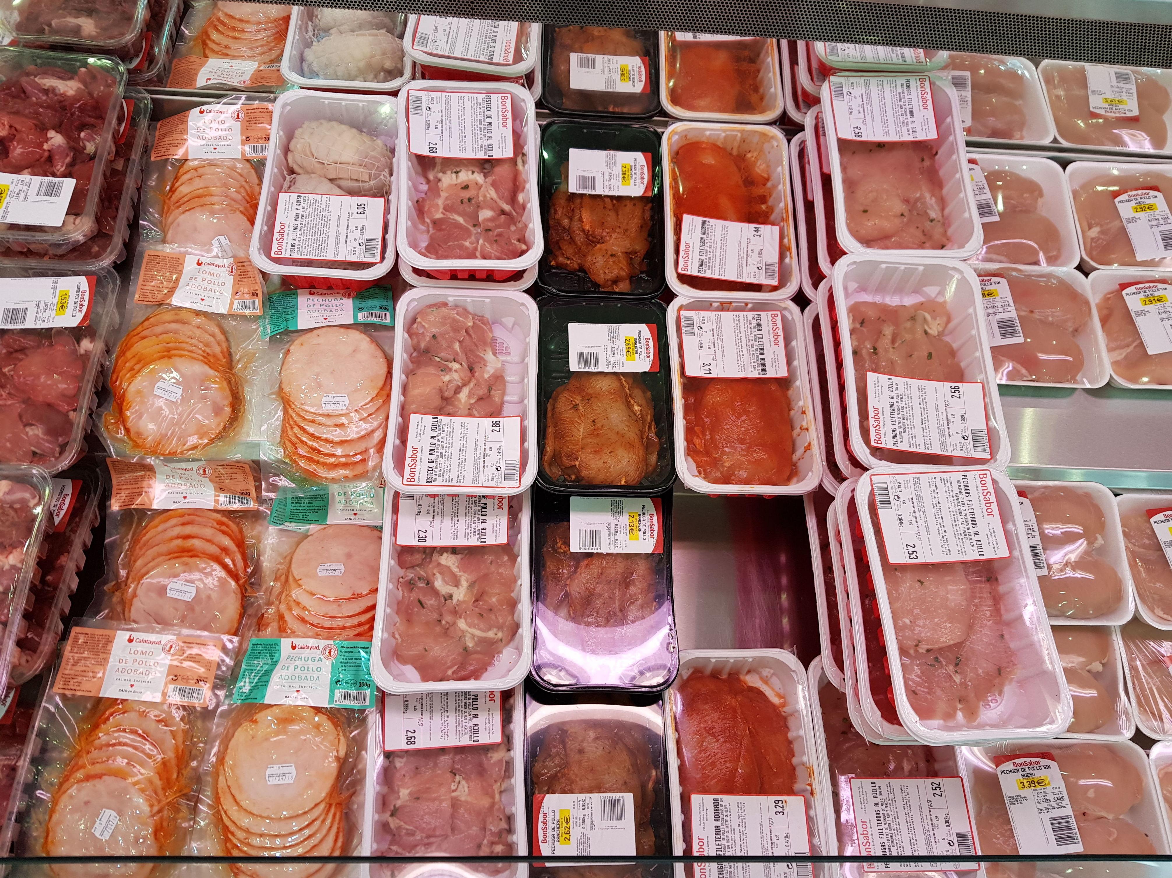 Foto 1 de Carnicerías en Torrelavega | Bonsabor Norte