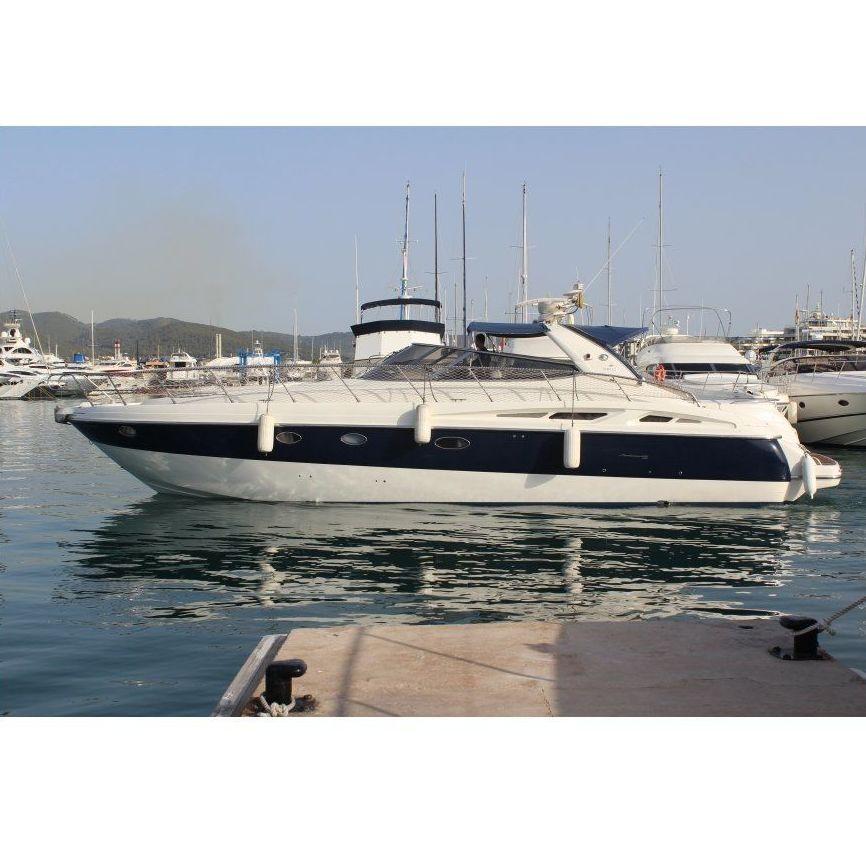 Cranchi Mediterranee 50: Productos de Jet Service Ibiza