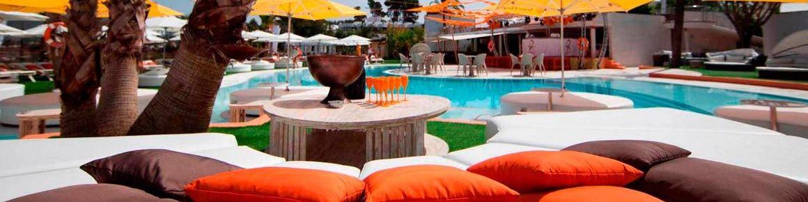 Concierge: Productos de Jet Service Ibiza