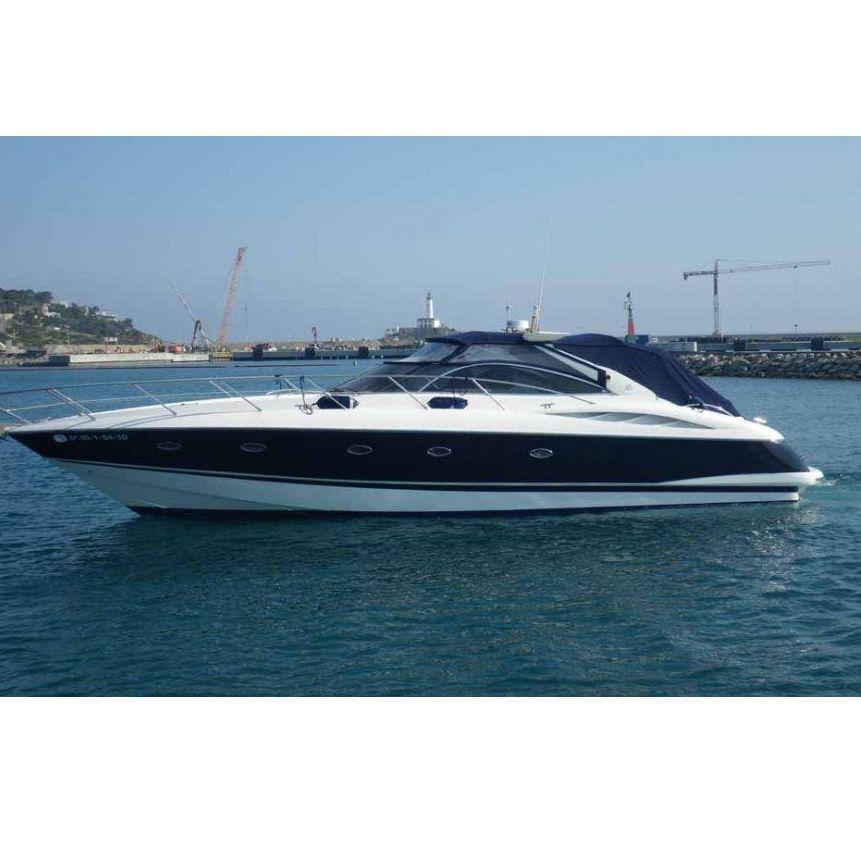 Sunseeker Camargue 50: Productos de Jet Service Ibiza