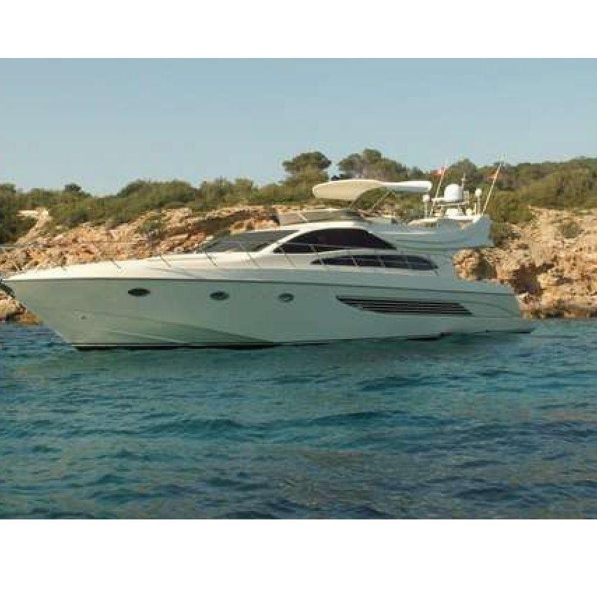 Riva Dolce Vita 70: Productos de Jet Service Ibiza