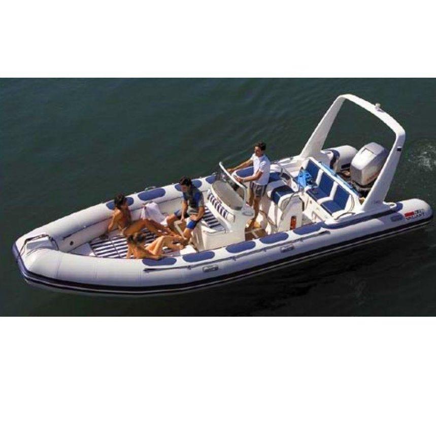 Valiant 750 Cruiser: Productos de Jet Service Ibiza