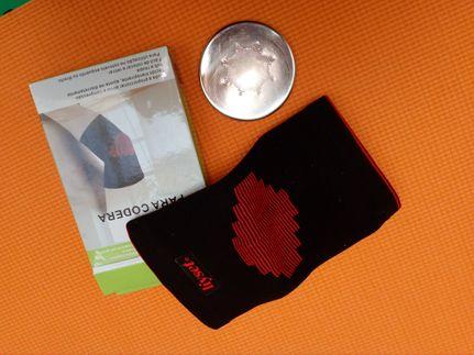 Soporte para rodillas: Emisores de nanofrecuencias de Primigenio