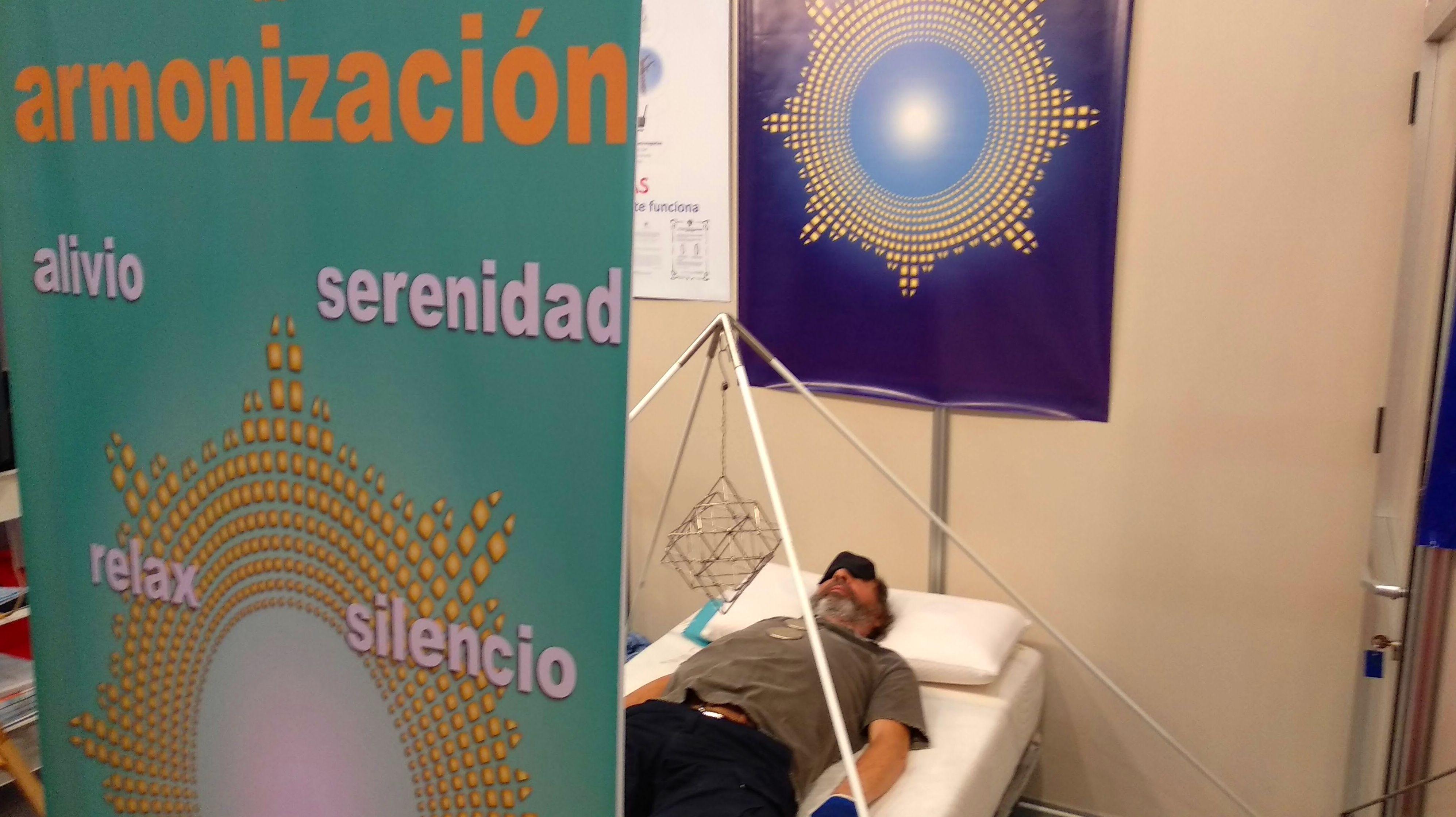 Foto 37 de Experto en estructuradores moleculares sónicos en Zaragoza | Primigenio