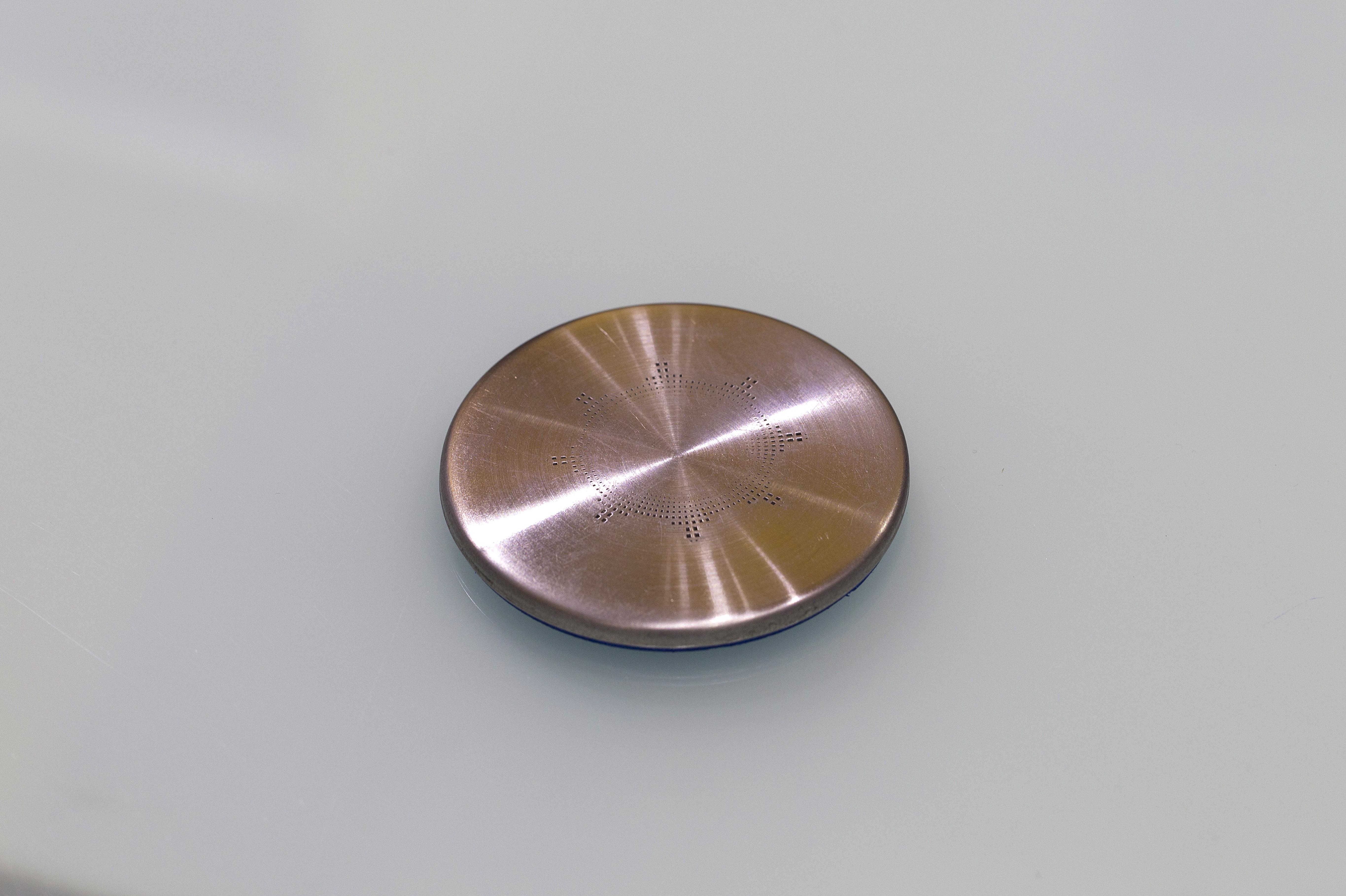 PRIMIGENIO de 7,23 cms de diametro