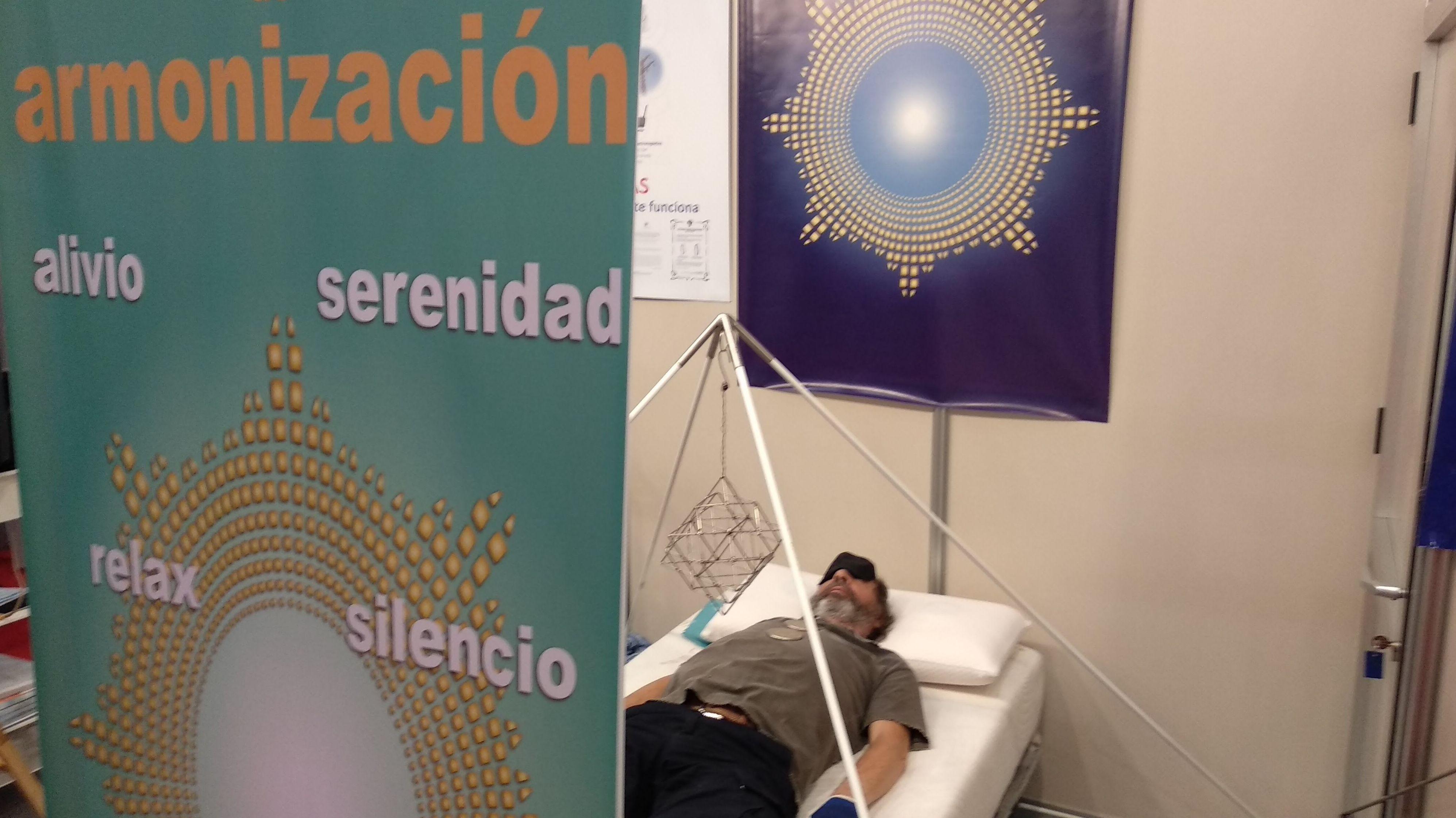 Expoecosalud, Madrid