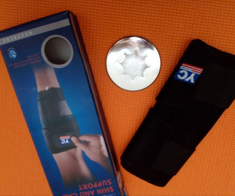 Productos de nanofrecuencia para pierna y brazo
