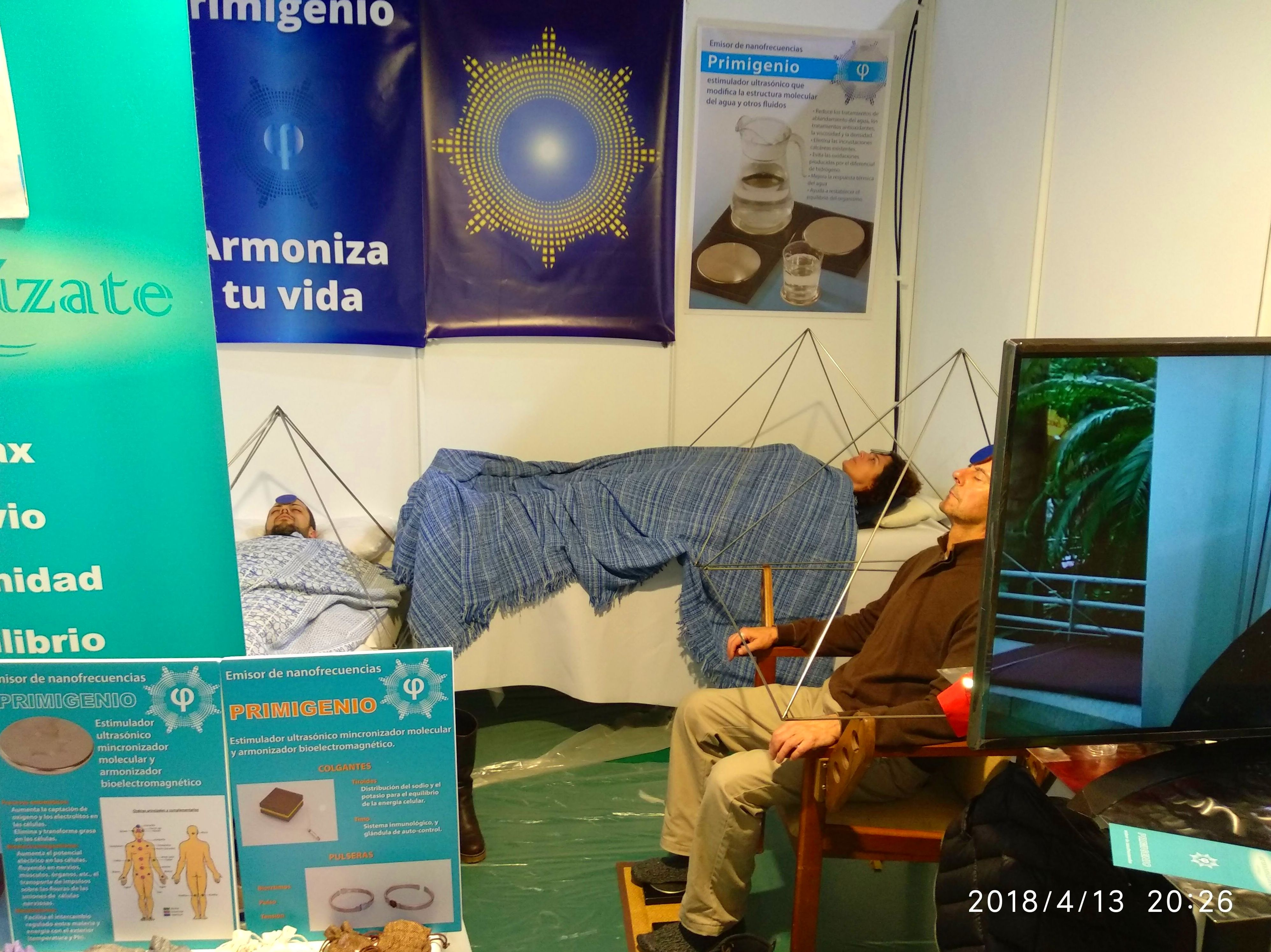 Biocantabria, en el Palacio de Exposiciones y Congresos de Santander