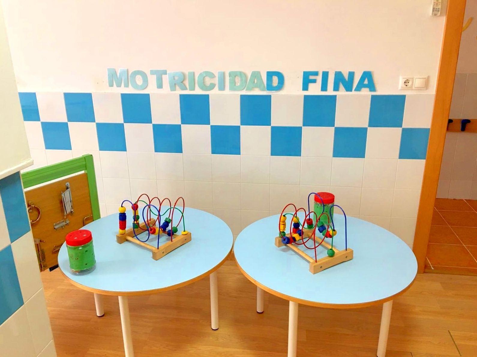 Foto 4 de Guarderías y Escuelas infantiles en  | CEI Los Chopos y Els Mussols