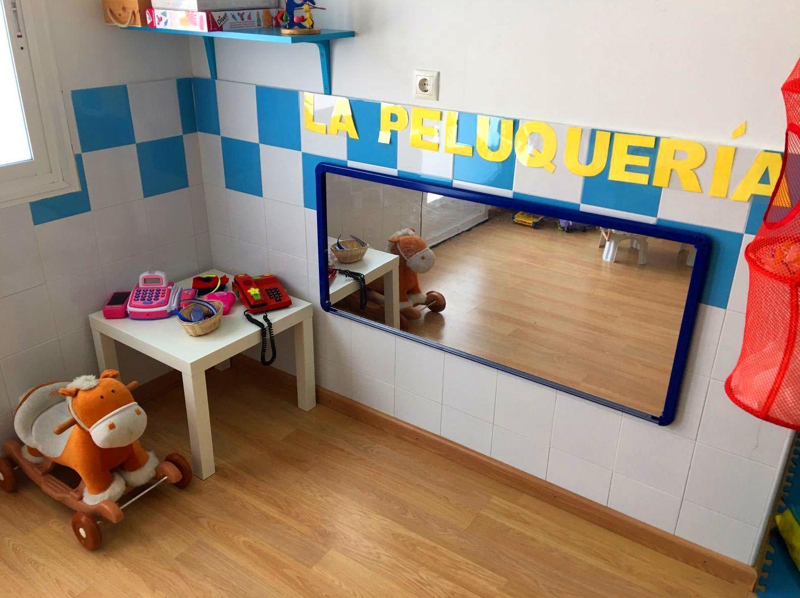 Foto 7 de Guarderías y Escuelas infantiles en  | CEI Los Chopos y Els Mussols