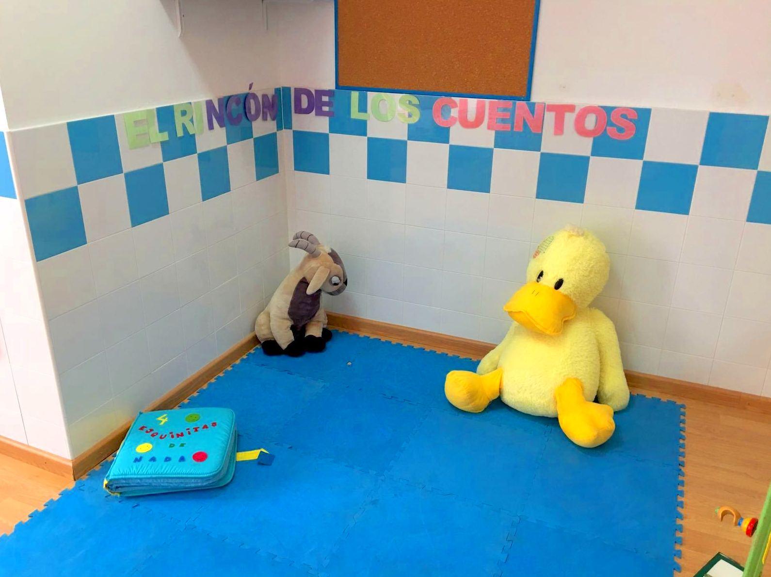 Foto 6 de Guarderías y Escuelas infantiles en  | CEI Los Chopos y Els Mussols