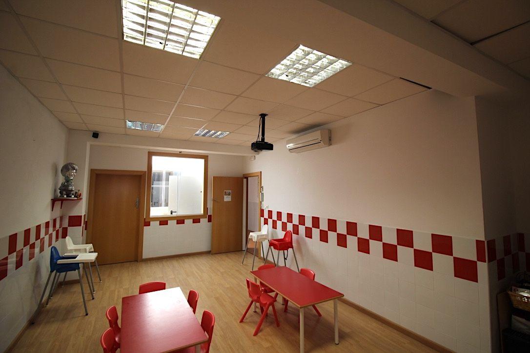 Centro de educación infantil en Albuixech
