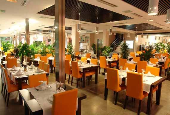 Foto 10 de Restaurante en Playa | Restaurante La Marina