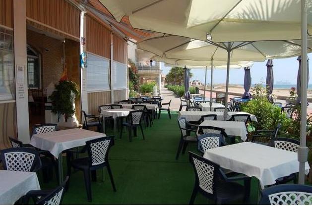 Foto 7 de Restaurante en Playa | Restaurante La Marina