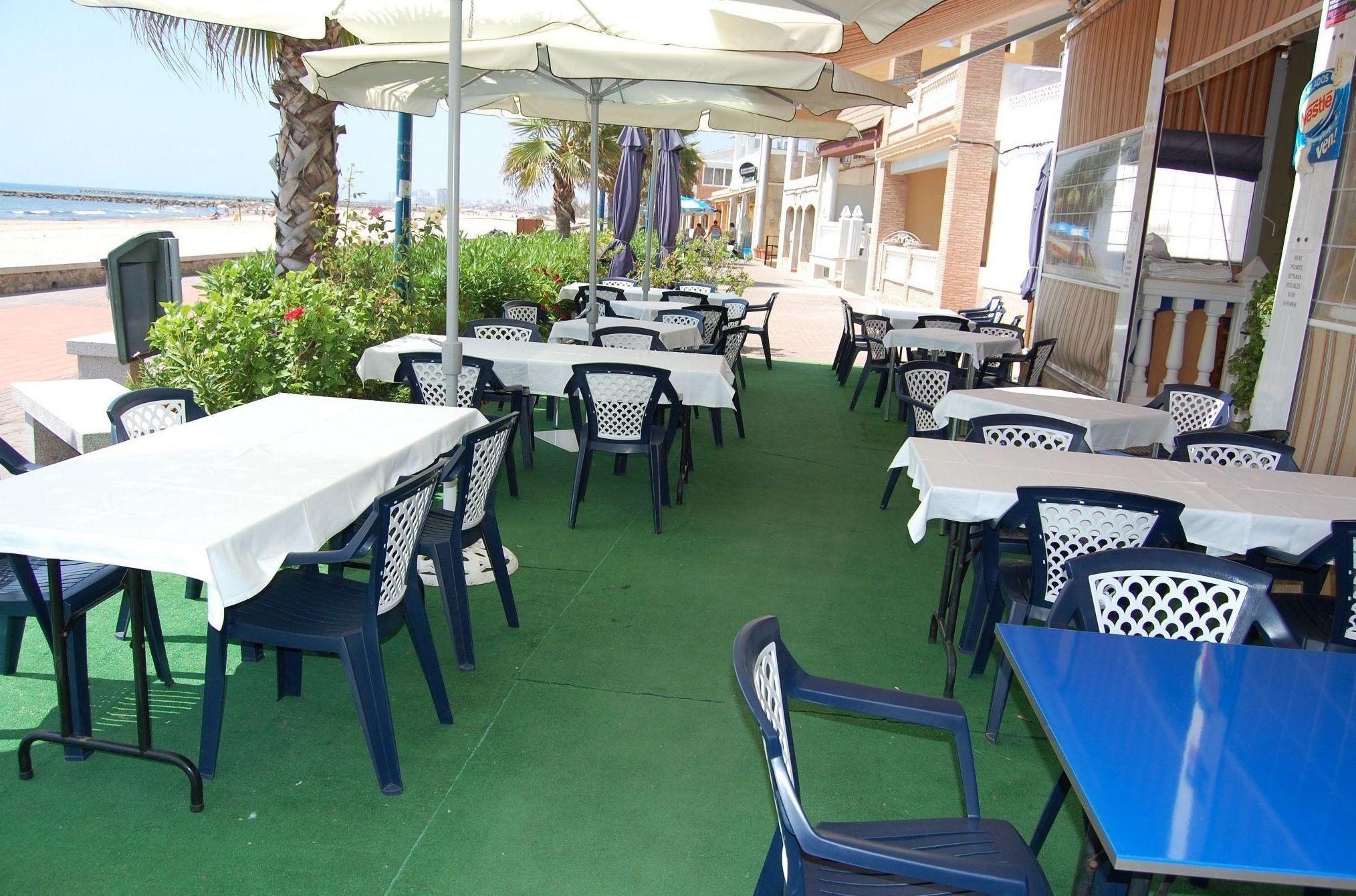 Foto 12 de Restaurante en Playa | Restaurante La Marina
