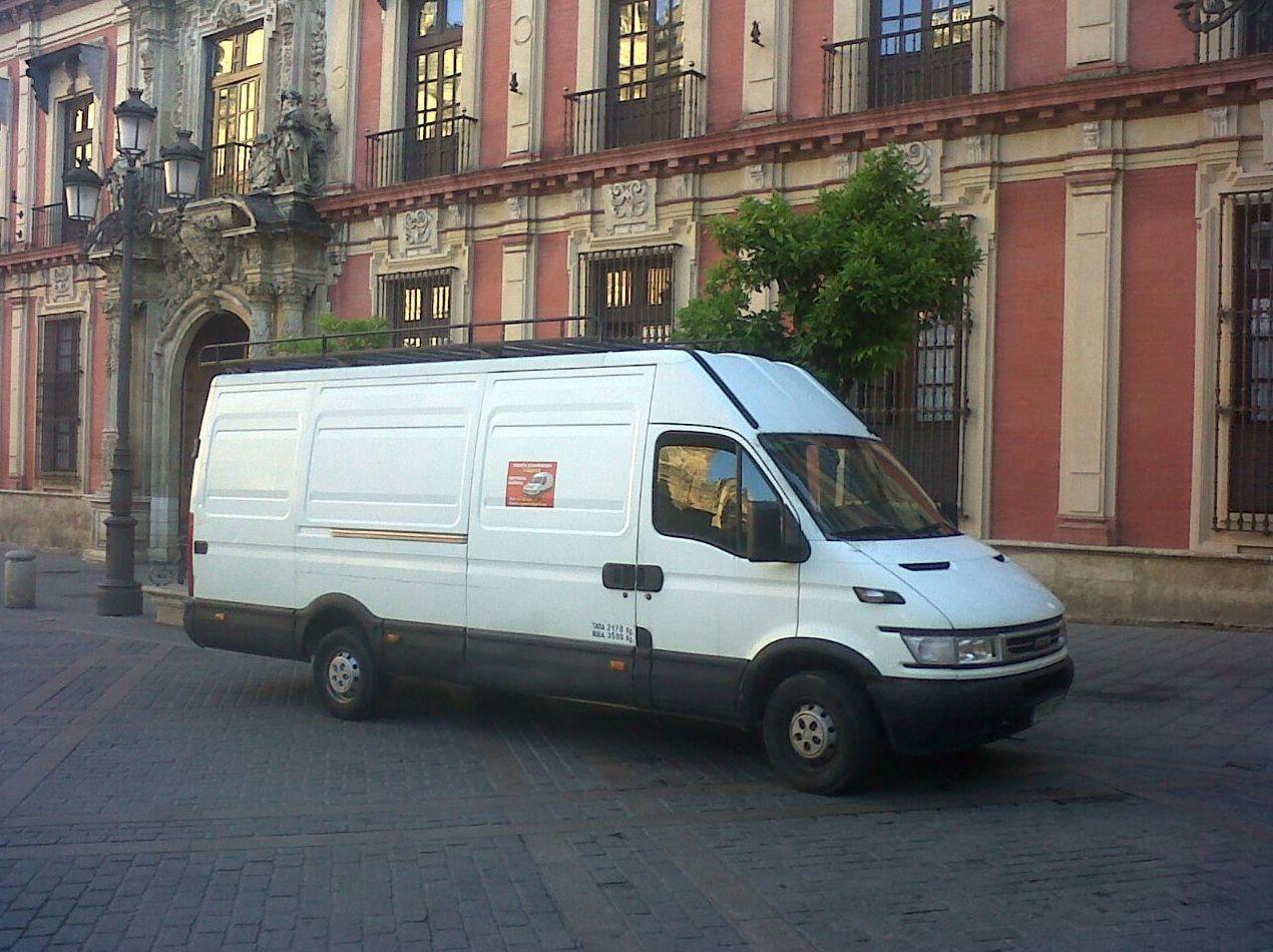 Empresas De Mudanzas Sevilla. Simple Empresas De Mudanzas Sevilla ...