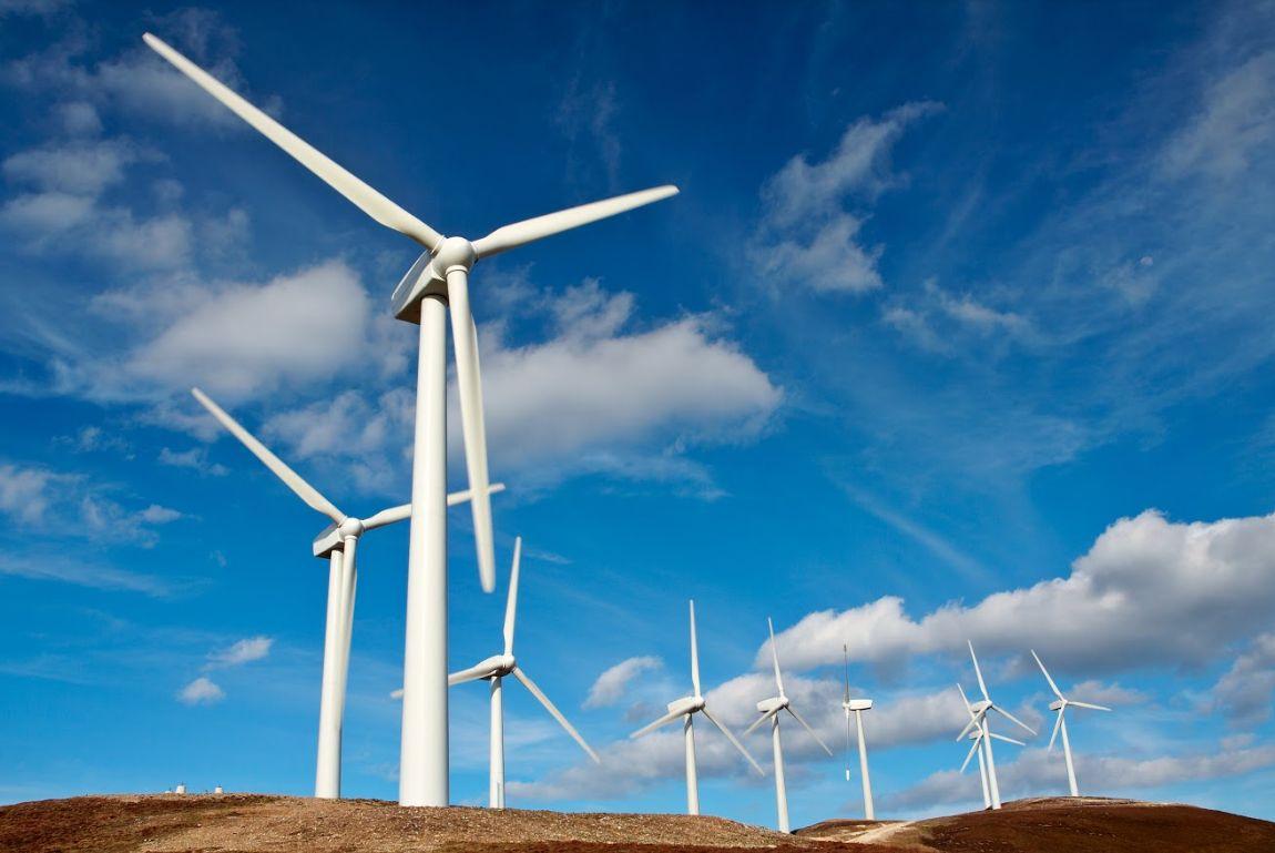 Empresa de energías renovables en Granada