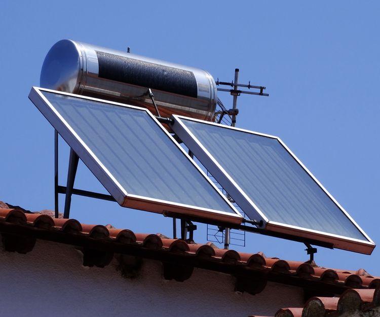 Energías renovables en Huelva
