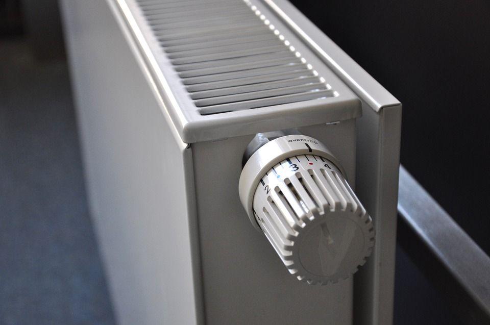 Calefacción: Servicios de Instalaciones Delgado