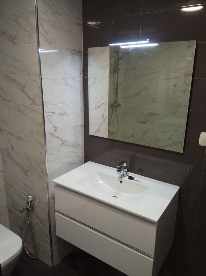 Reforma de baño en Gijón