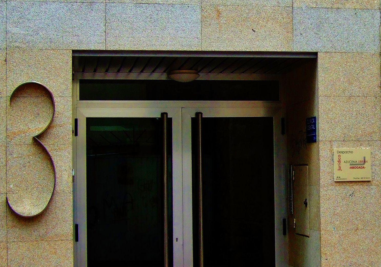Foto 13 de Abogados en Ponferrada   Despacho Jurídico Azucena Librán