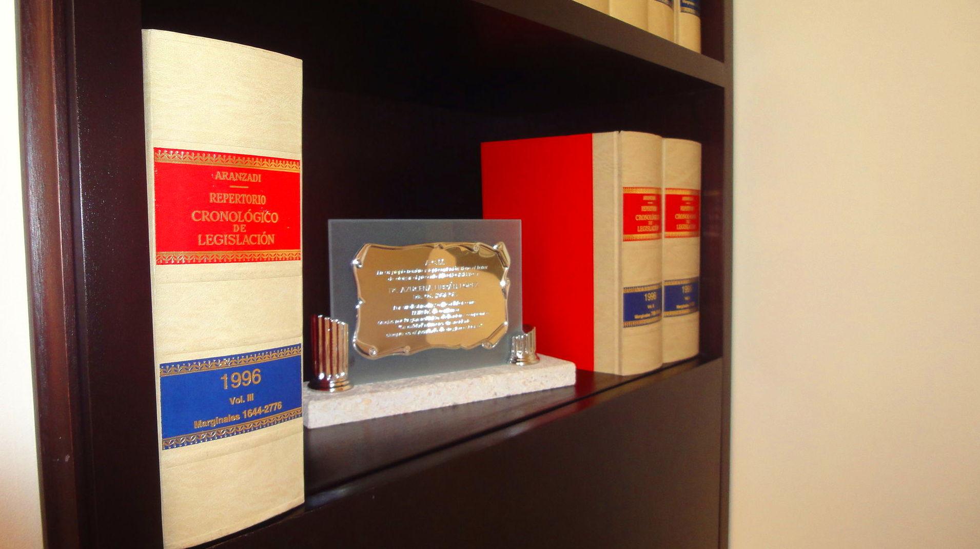 Foto 2 de Abogados en Ponferrada | Despacho Jurídico Azucena Librán