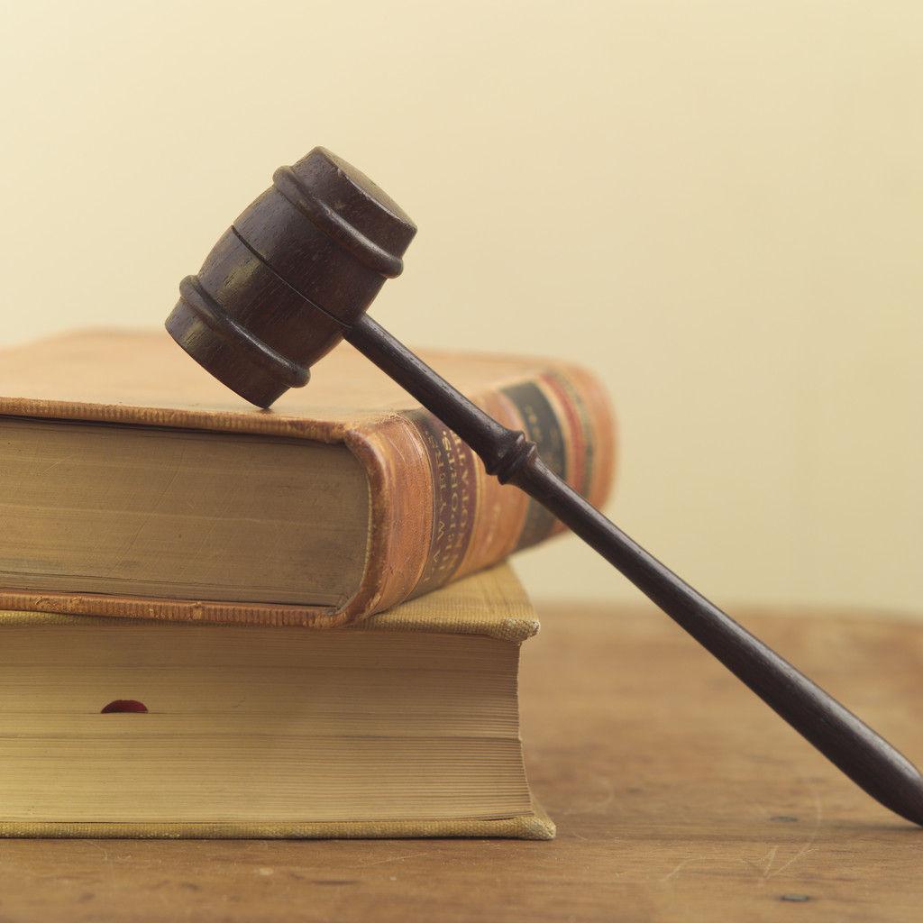Derecho Penal: Areas y Especialidades de Despacho Jurídico Azucena Librán