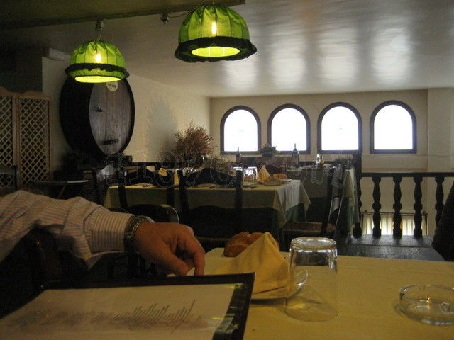 Foto 6 de Cocina vasca en Guadarrama | Sidrería Vasca Gasteiz
