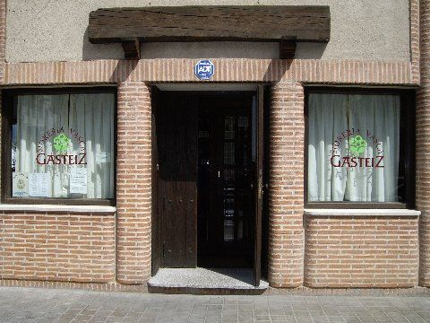 Foto 9 de Cocina vasca en Guadarrama   Sidrería Vasca Gasteiz
