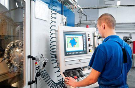 Automatización y programación: Servicios de Zizurkil