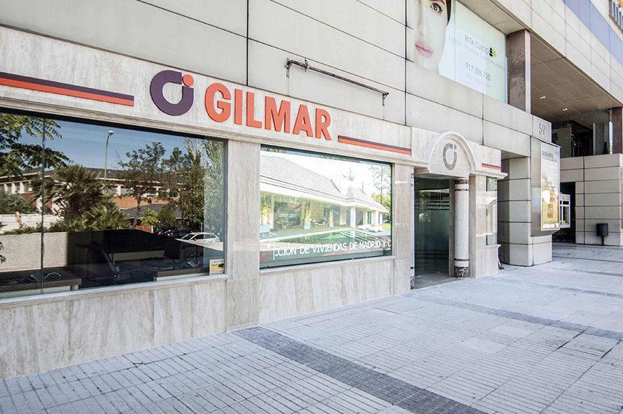 Foto 6 de Inmobiliarias en Madrid   Gilmar Consulting Inmobiliario