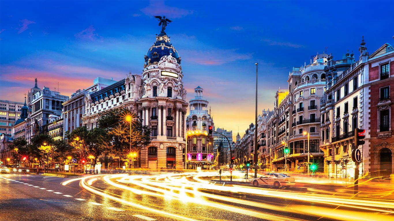 Madrid: Servicios de Gilmar Consulting Inmobiliario