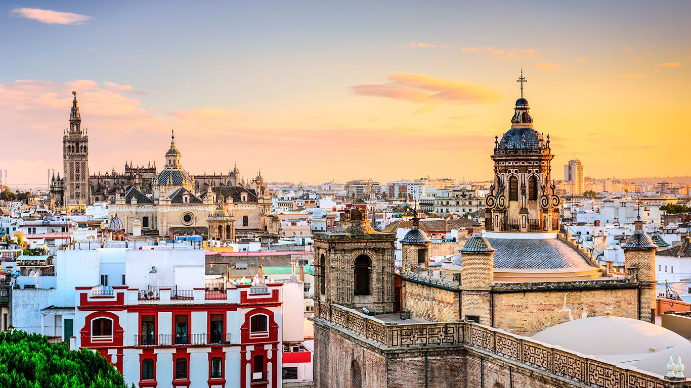 Sevilla: Servicios de Gilmar Consulting Inmobiliario