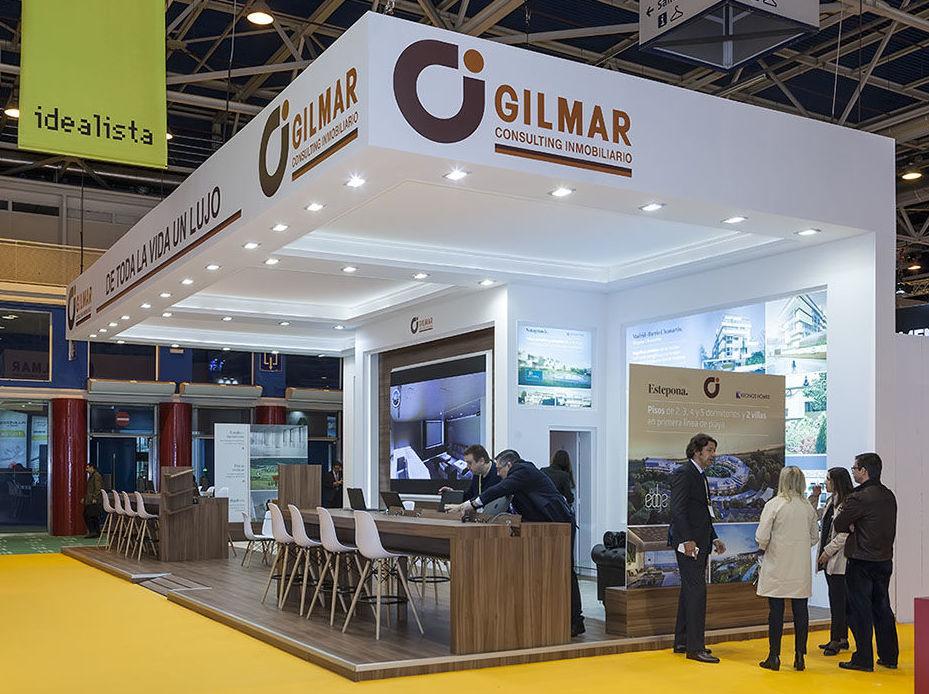 Foto 9 de Inmobiliarias en Madrid | Gilmar Consulting Inmobiliario