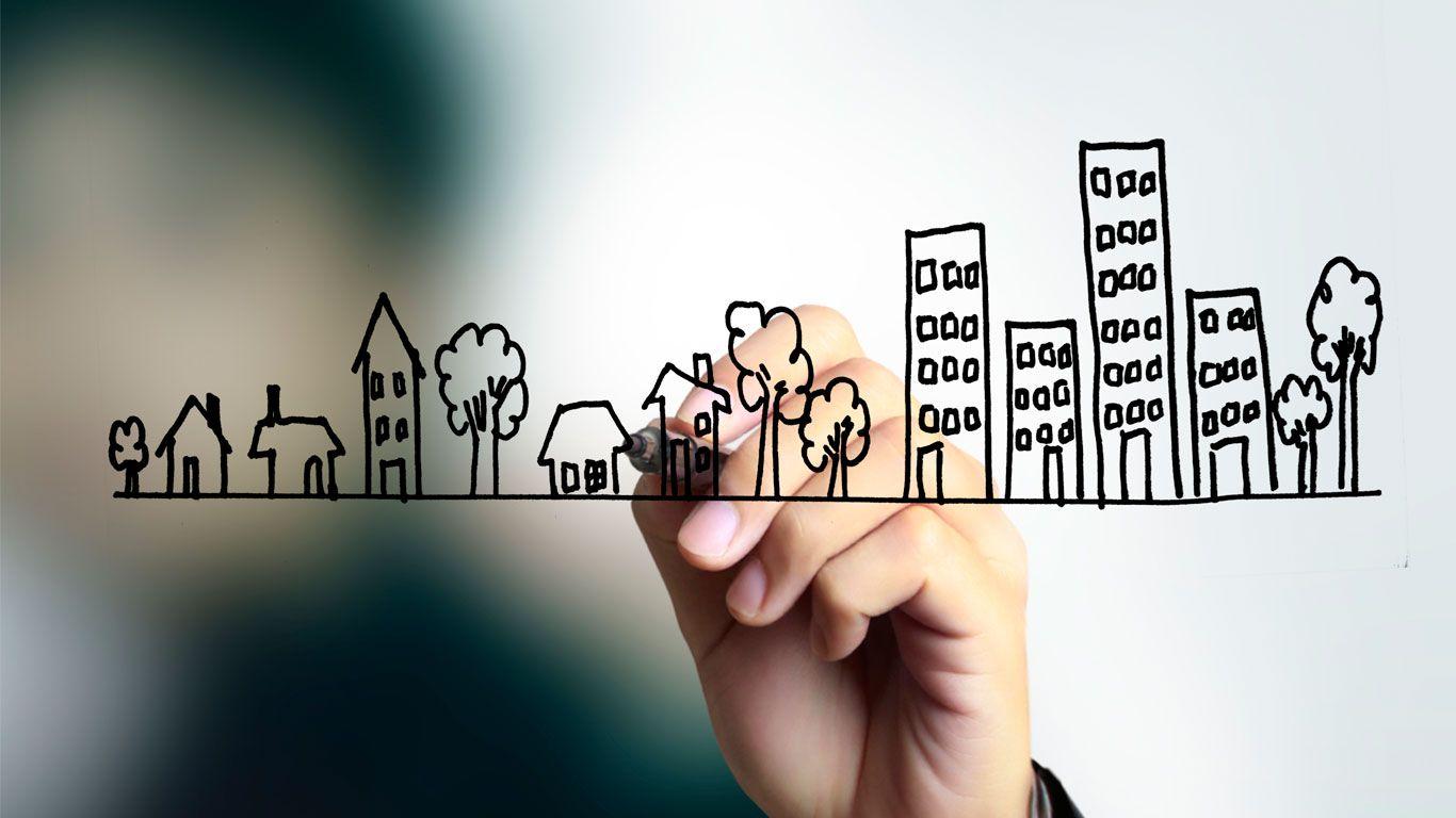 Oferta inmobiliaria: Servicios de Gilmar Consulting Inmobiliario