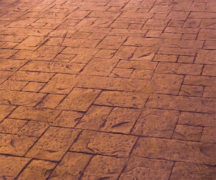 Empresa de hormigón impreso en Cáceres