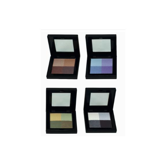 Maquillaje ojos: Productos de Mirlans