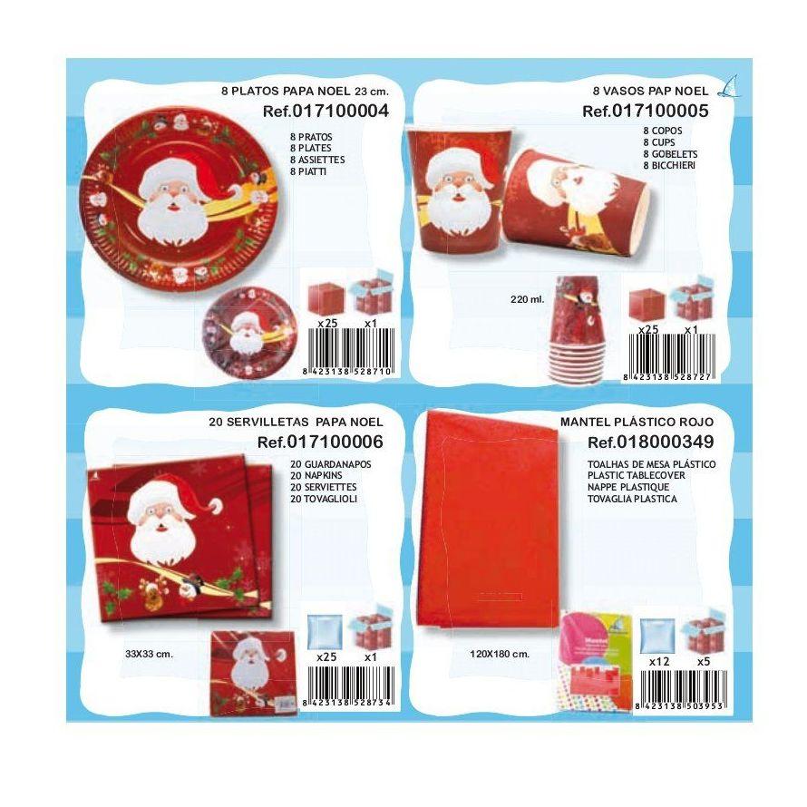 Navidad: Productos de Verbetena