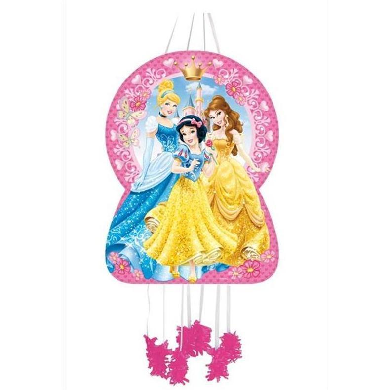 Piñata de Princesas