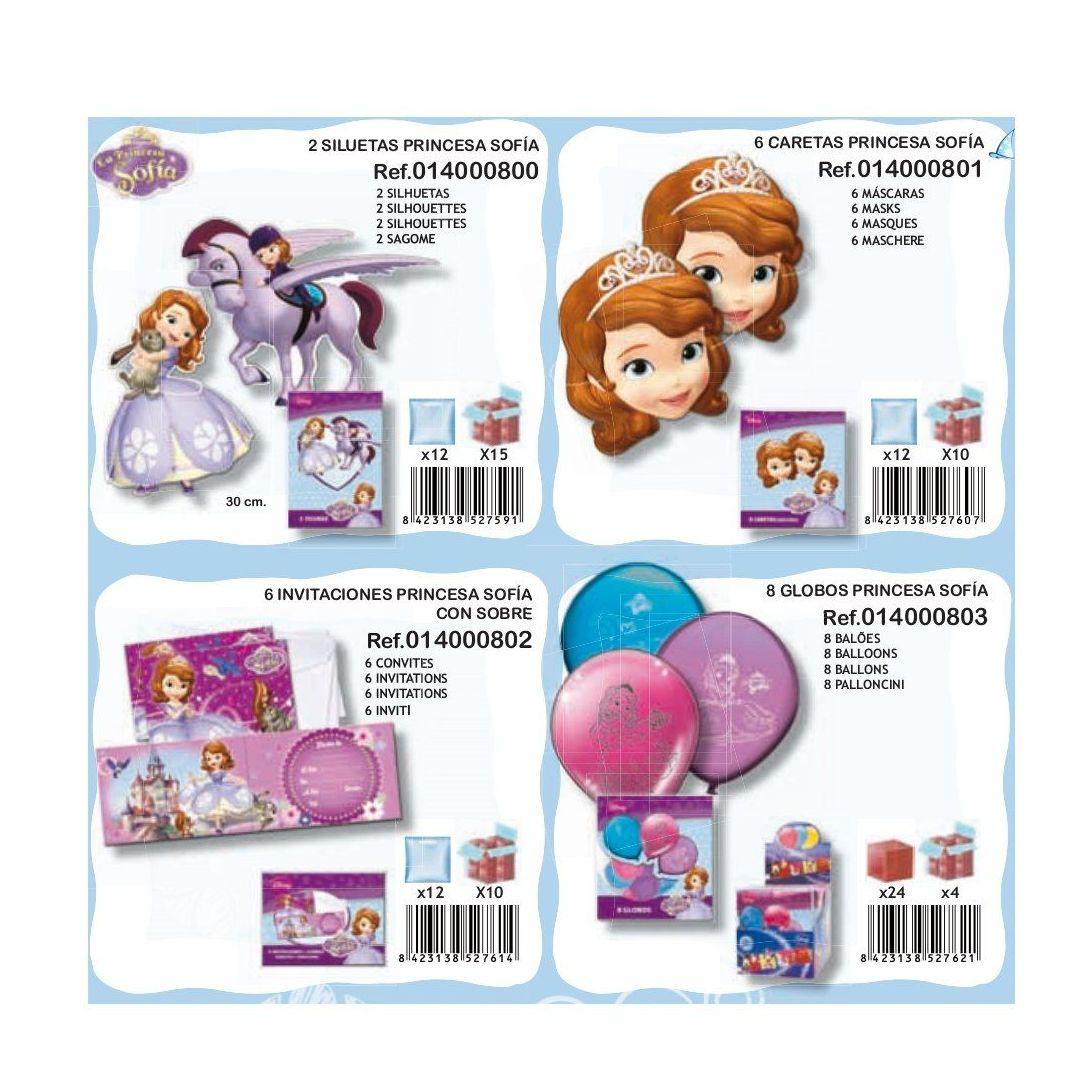 Princesa Sofía: Productos de Verbetena