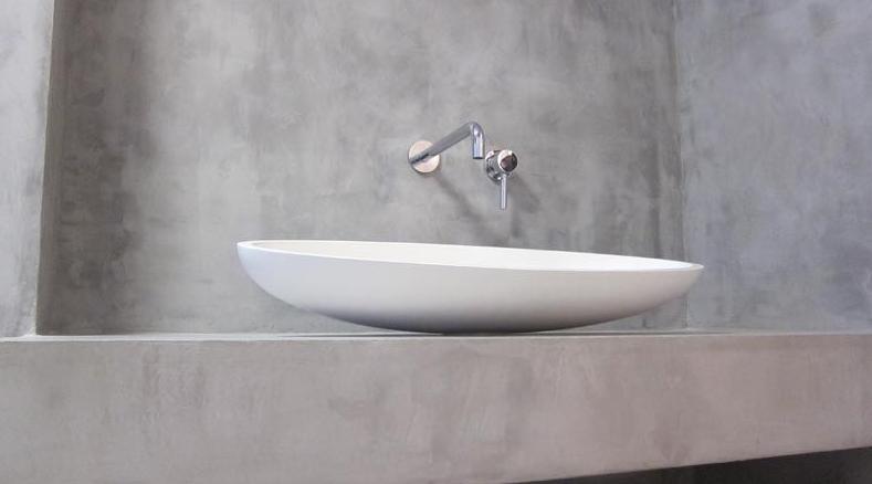 Baño particular TezcoCem Humo