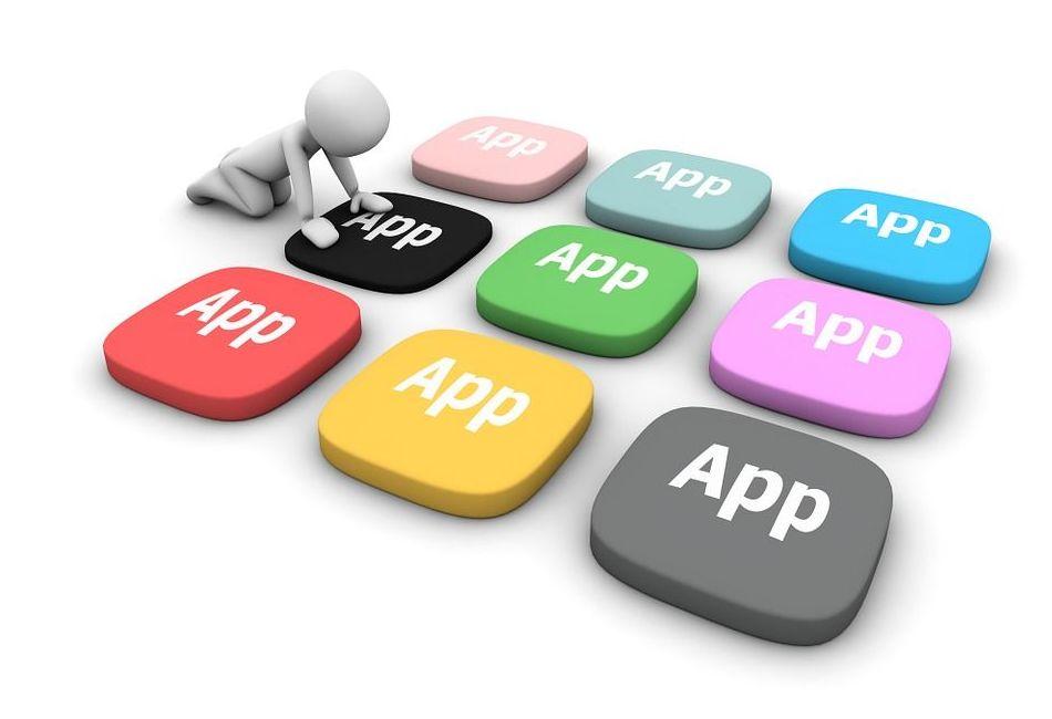 Cortizo nueva app
