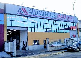 Foto 23 de Ventanas en Gijón | Aluminios Martinez