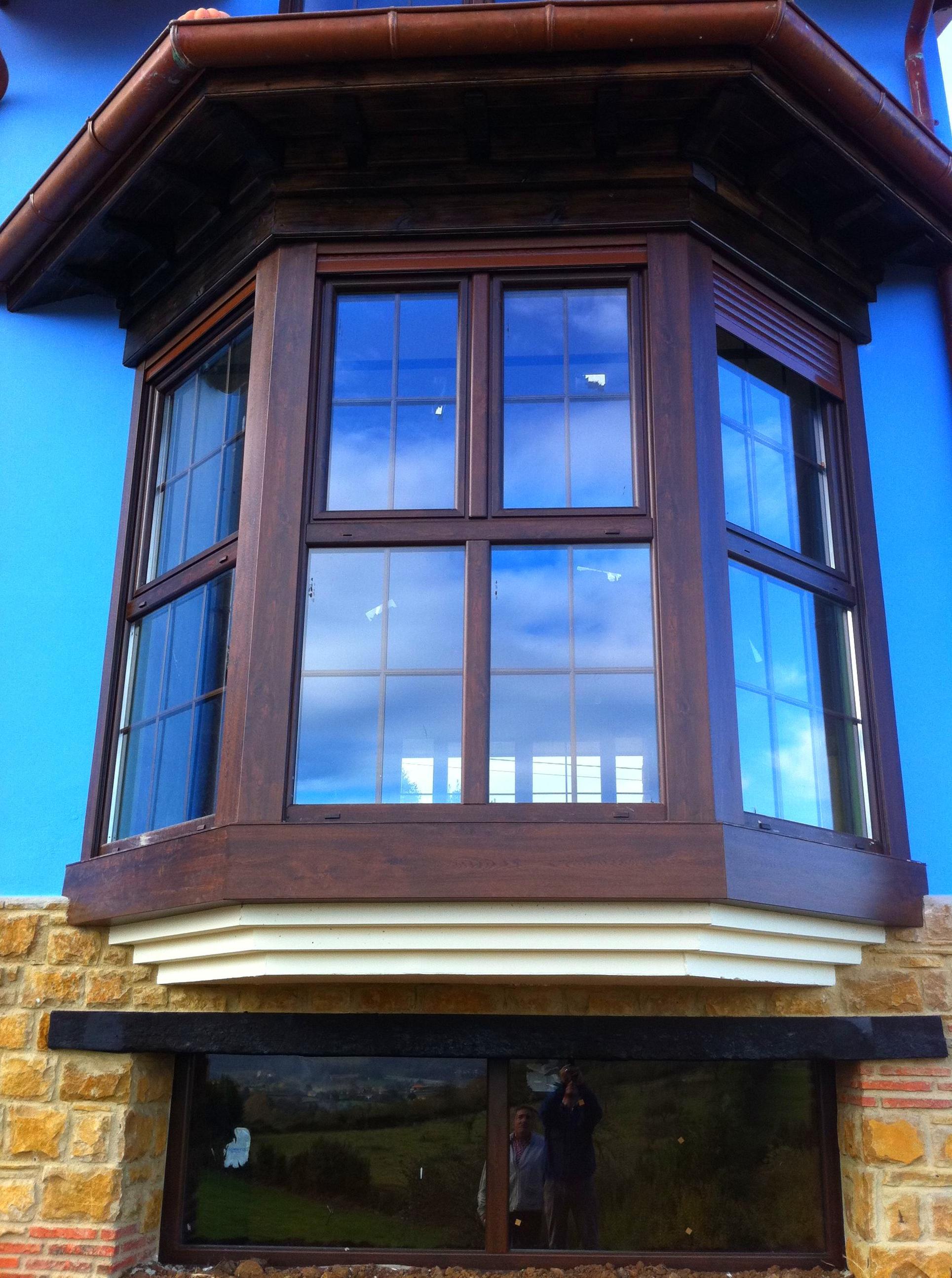 Ventanas for Tipos de aluminio para ventanas