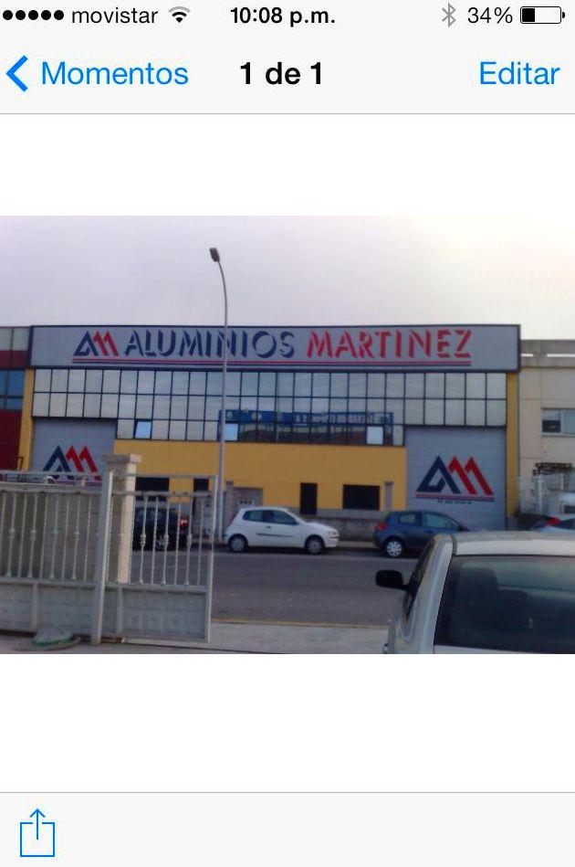Foto 18 de Ventanas en Gijón | Aluminios Martinez